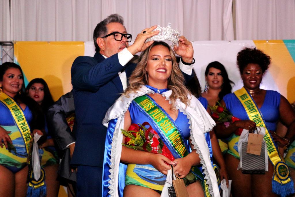 Miss Plus Size Nacional 2018