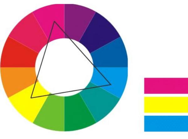 Círculo Cromático: como utilizar a combinação de cores a seu favor
