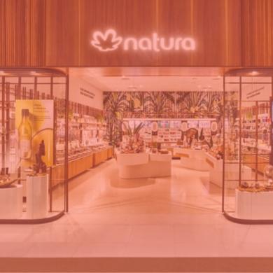 Natura inaugura segunda loja própria em Fortaleza