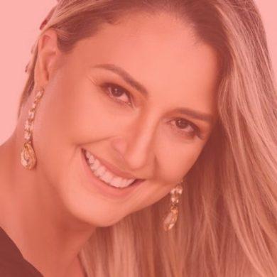 Miss Plus Size Goiás 2019 - Camila Bretas