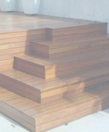 Descubra o deck perfeito para sua casa