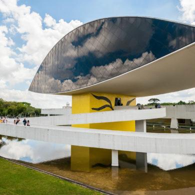Curitiba Achei por Isabella Figueiredo