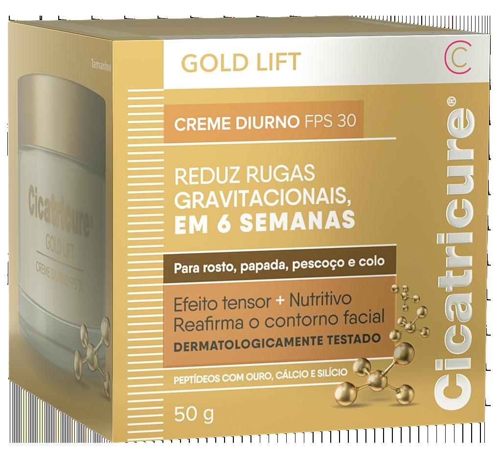 Cicatricure Gold Lift Diurno