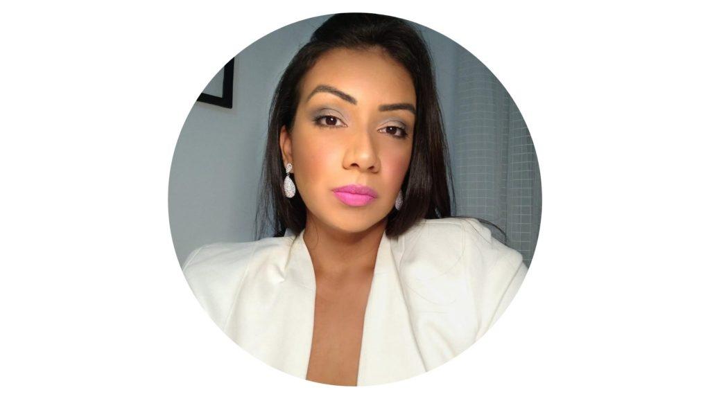 Dê o primeiro passo por Thayane Pinheiro