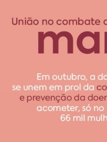 Unidas com a ONG Américas Amigas, Dafiti e adidas se unem em ação social em prol do Outubro Rosa