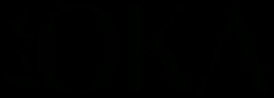Logo - Revista Oka