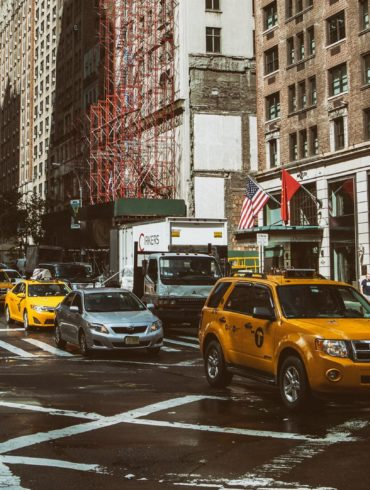 Vai ter jovem piauiense bolsista em Nova York, sim senhor!
